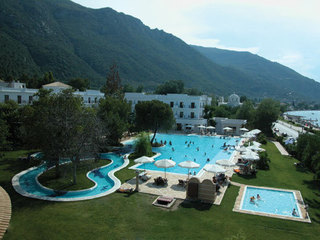 GESUNDES REISEN Galini Wellness & Spa Resort