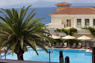 Akti Taygetos Hotel