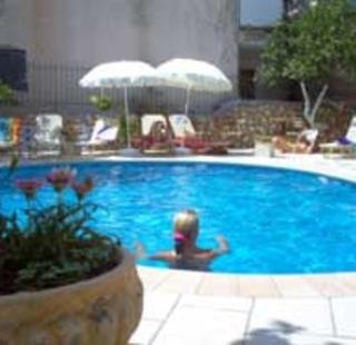 Hotel Paradisos