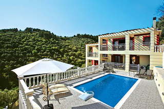 Gallis Villa