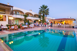 Trefon Hotel-Apartments