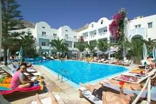 Venus Beach Hotel & Spa