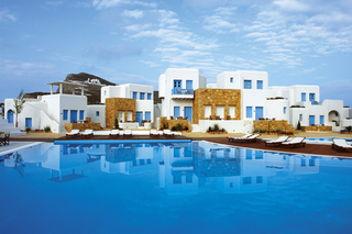 Chora Resort & Spa Hotel