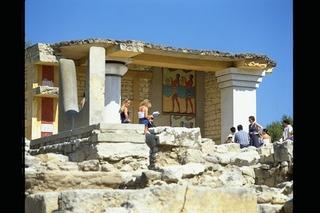 Erlebnisreise Kreta Spezial - Rethymno Mare