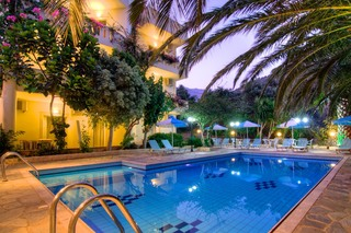 Sunrise Hotel & Apts