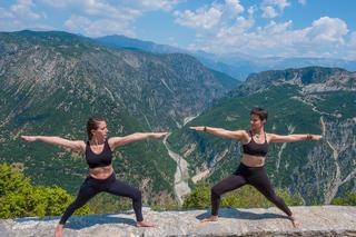 Epirus Wandern und mehr