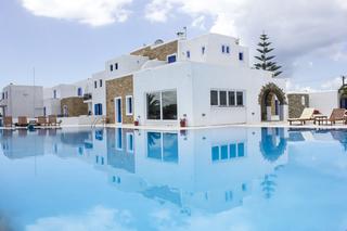 Naxos Holidays Hotel