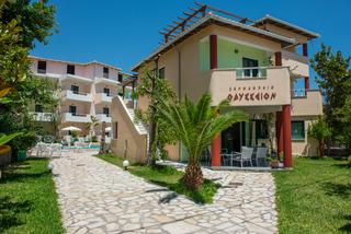 Odyssion Hotel
