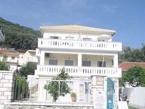 Bakayannis Apartments