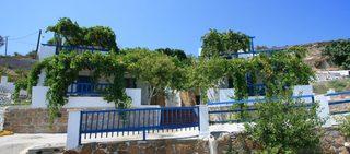 Agnanti Hotel Milos
