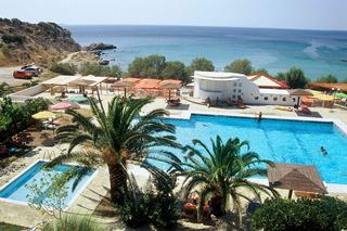 Glicorisa Beach Hotel