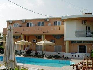Limas Apartments