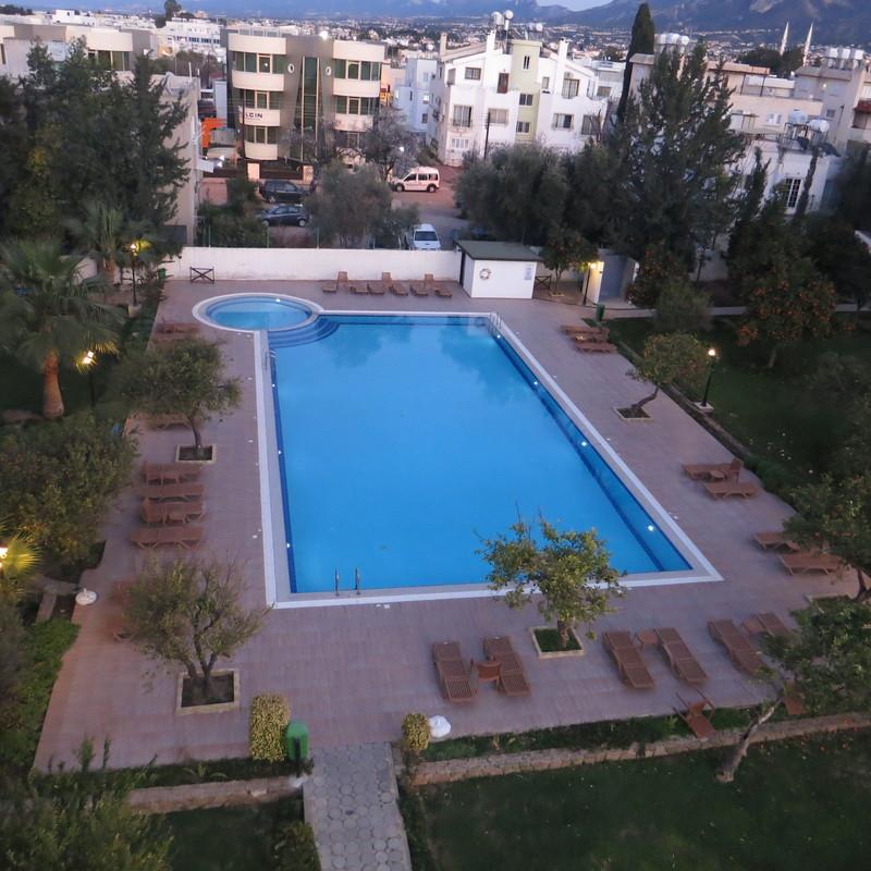 Girne (Kyrenia)