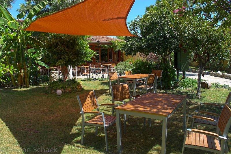 7 Tage in Kemer (Antalya) Erendiz Kemer Resort Hotel