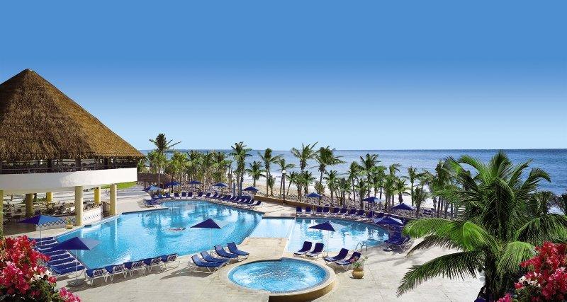 Playa del Carmen ab 988 € 5