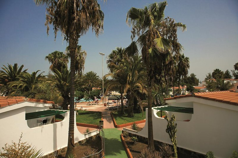Campo de Golf (Maspalomas) ab 690 € 2
