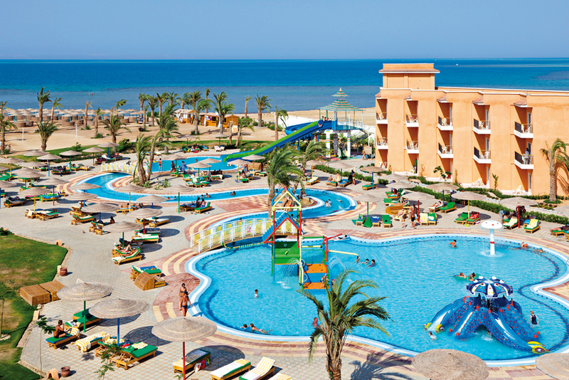 Hurghada ab 405 € 4