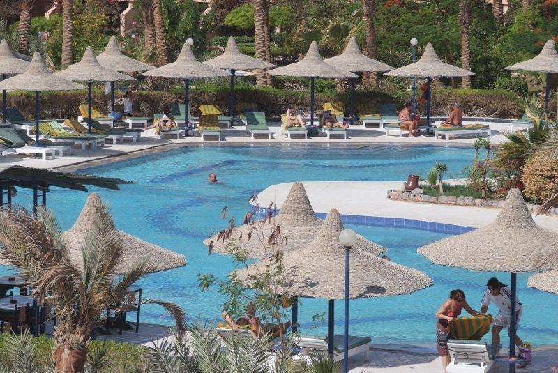 Giftun Azur Resort in Hurghada ab 318 €