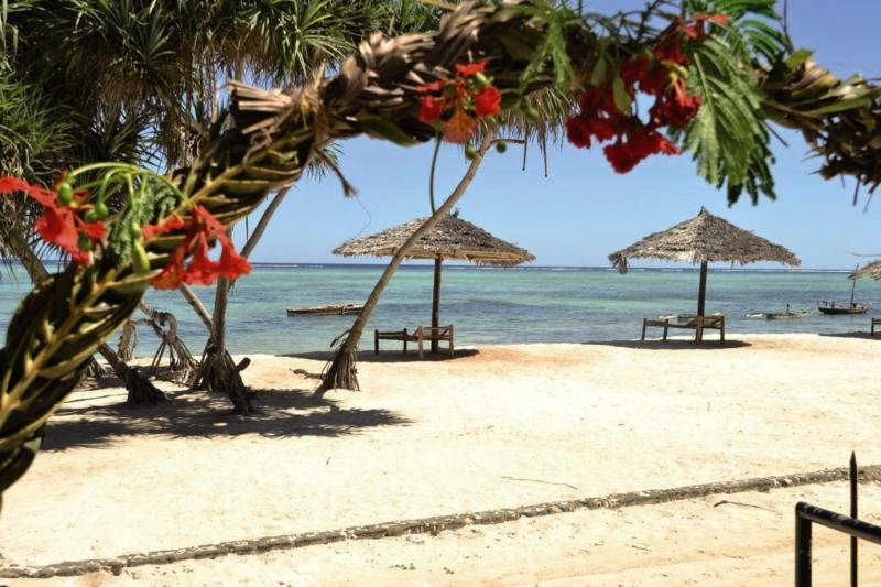 7 Tage in Makunduchi (Insel Sansibar) La Madrugada Beach Resort