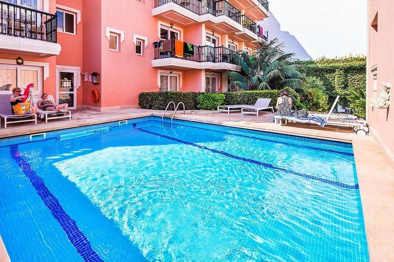 7 Tage in Porto Cristo THB Felip Class - Erwachsenenhotel