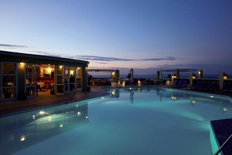 7 Tage in Chaniotis Daphne Holiday Club