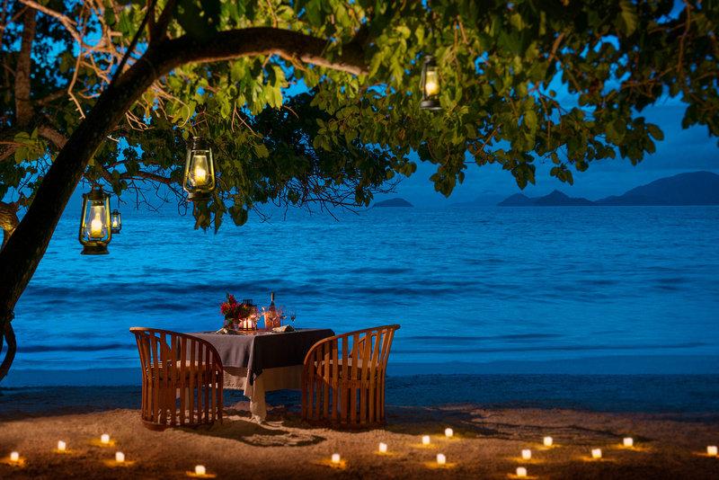 Anse La Liberte - Anse Petite (Insel Mahé) ab 3365 € 2