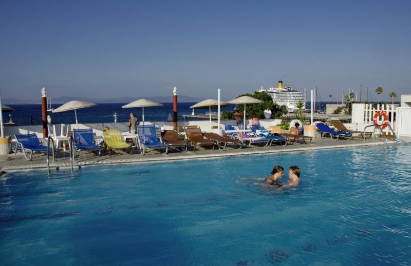 Kosta Palace in Kos Stadt / Kos Strand (Insel Kos) ab 515 €