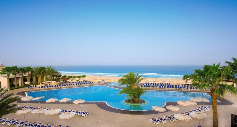 Praia de Chaves - Rabil (Insel Boa Vista) ab 1099 € 1