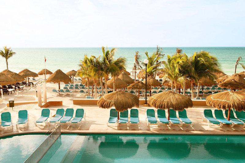 Playa del Carmen ab 988 € 1