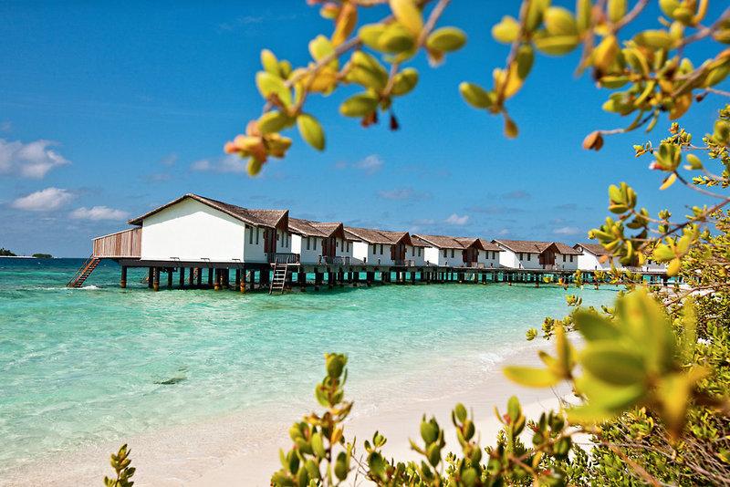 Baa (Süd Maalhosmadulu) Atoll