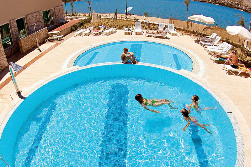 Pag Stadt (Insel Pag) ab 376 € 1