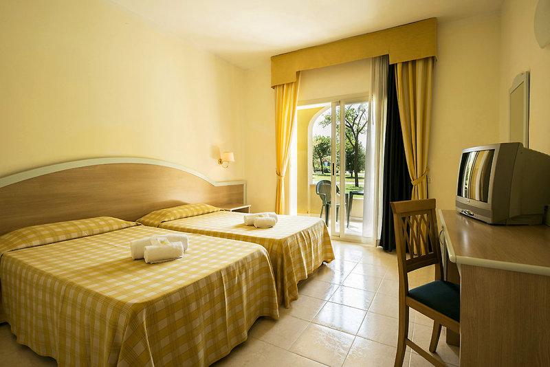 7 Tage AI Garden Resort Calabria