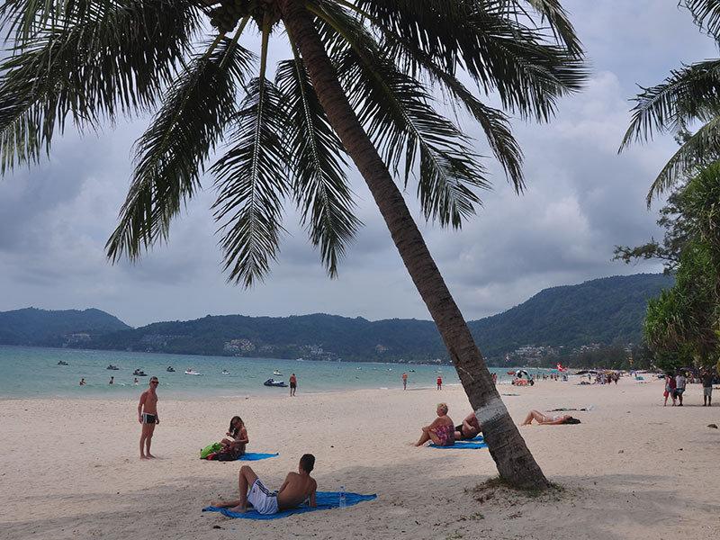 Baan Boa Resort in Patong Beach (Patong - Insel Phuket) ab 956 €