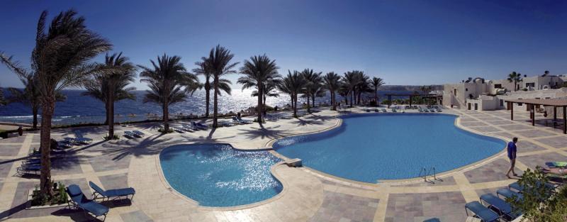 Sharm el Sheikh ab 435 € 1