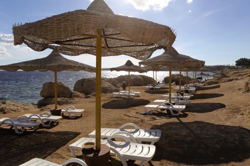 Sharm el Sheikh ab 435 € 5