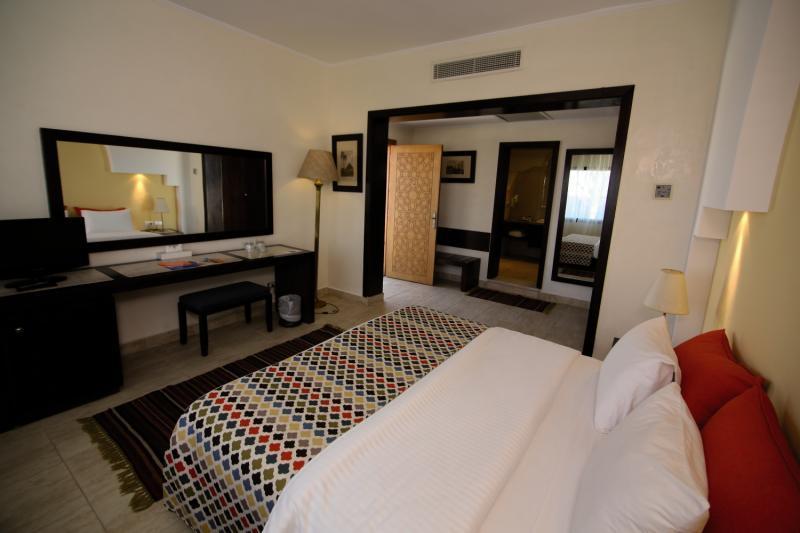 Sharm el Sheikh ab 435 € 6