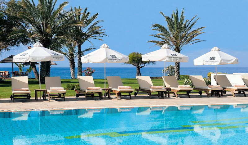 7 Tage Zypern Constantinou Bros Athena Royal Beach