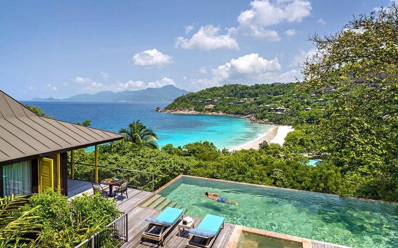 Anse La Liberte - Anse Petite (Insel Mahé) ab 3365 € 4