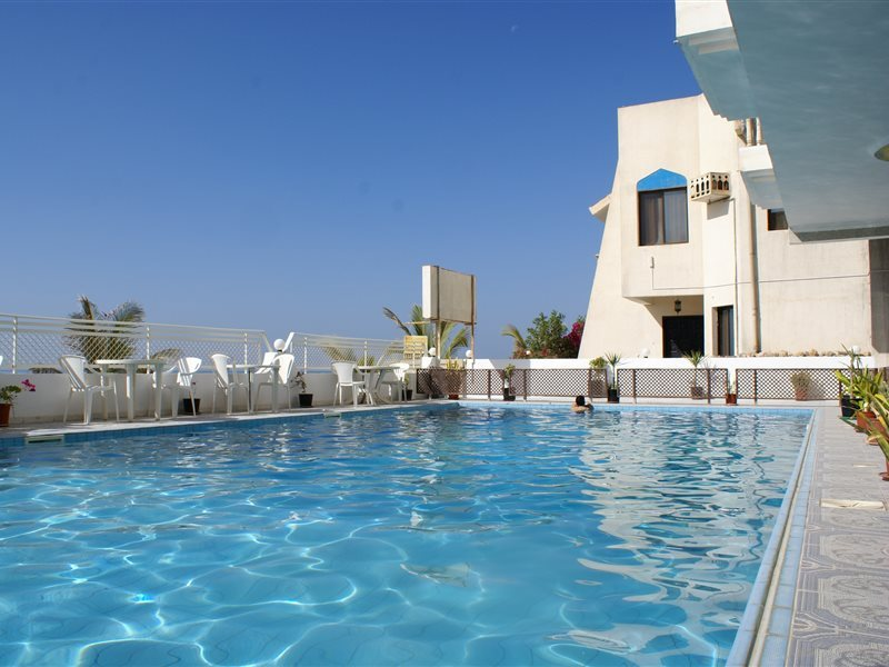 7 Tage in Salalah (Süd-Oman) Beach Resort Salalah