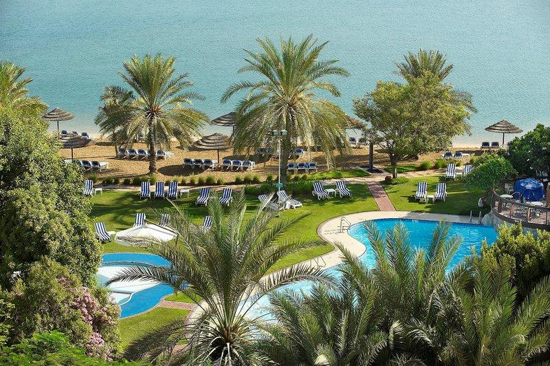 Le Meridien Abu Dhabi in Abu Dhabi ab 573 €