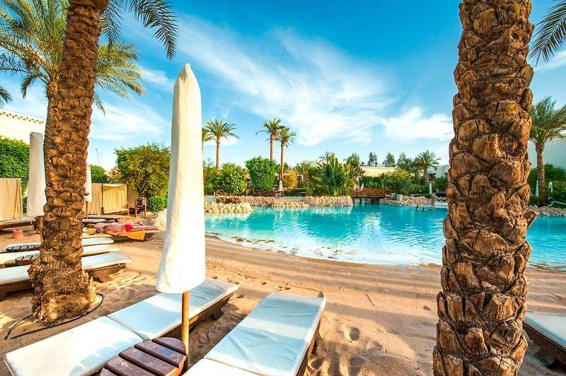7 Tage in Naama Bay (Sharm el Sheikh) Ghazala Gardens