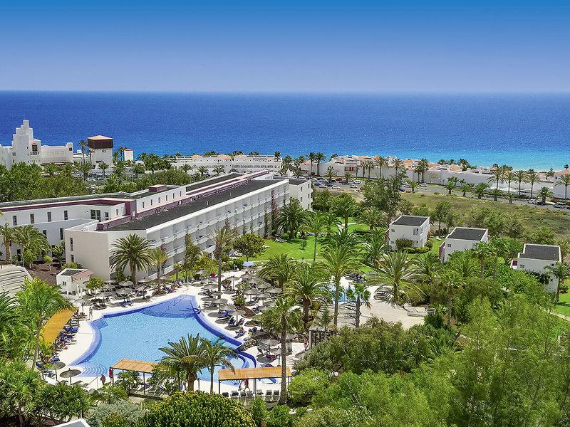 Spontan nach Fuerteventura!