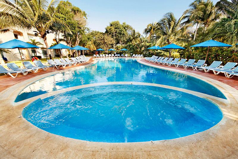 Playa del Carmen ab 988 € 2