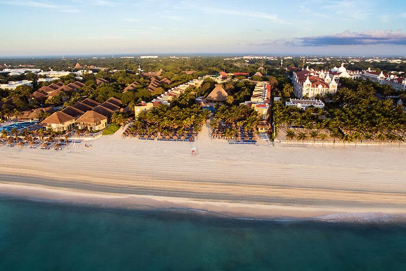 Playa del Carmen ab 988 €