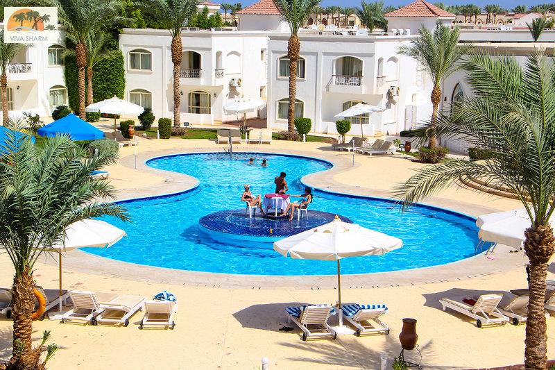 7 Tage in Ras um el Sid (Sharm el Sheikh) Viva Sharm