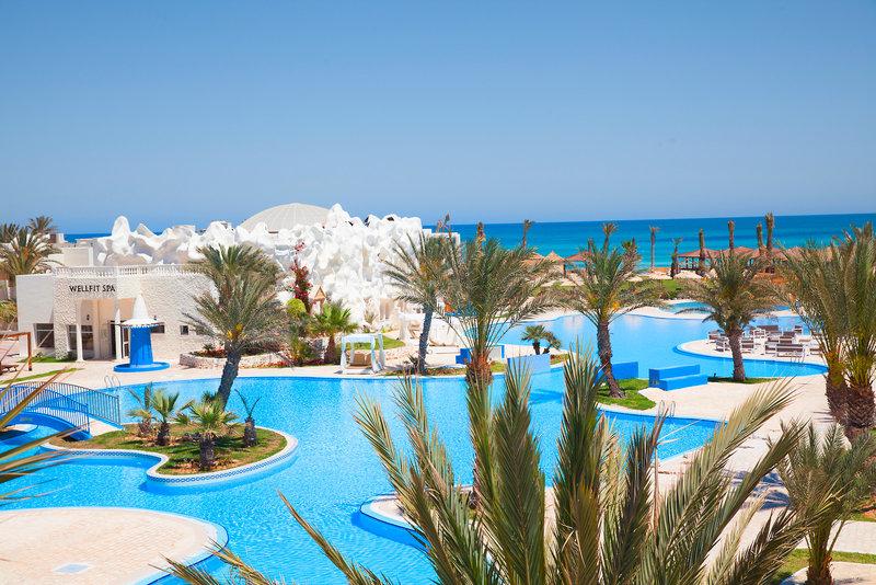 Midoun (Insel Djerba) ab 817 €