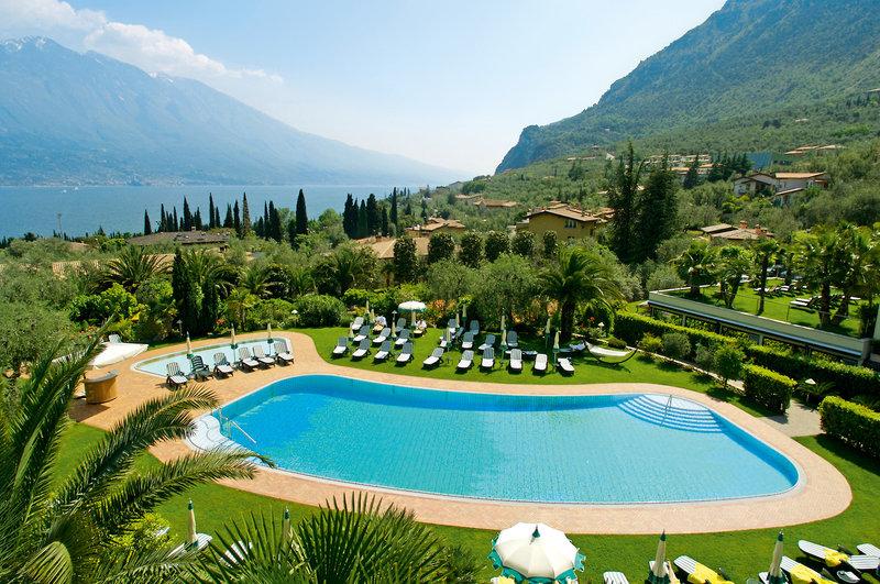 Limone Sul Garda (Lago di Garda) ab 638 €