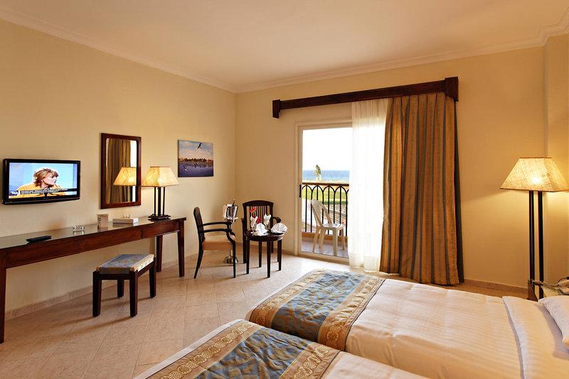 Hurghada ab 405 € 3