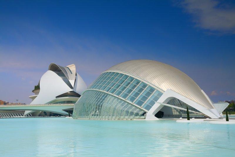 7 Tage in Valencia (València) Eurostars Rey Don Jaime