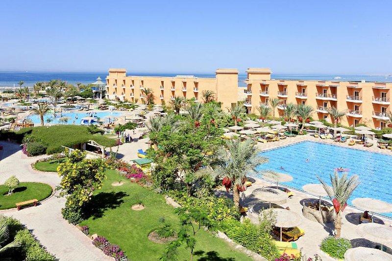 Hurghada ab 405 €